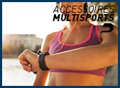 Accessoires multisports