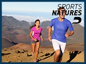Sports natures